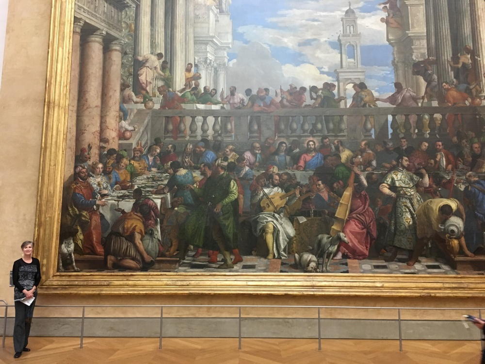 wedding-feast-at-cana-by-veronese-3-at-the-louvre